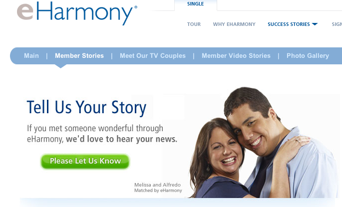 eharmony-real-stories