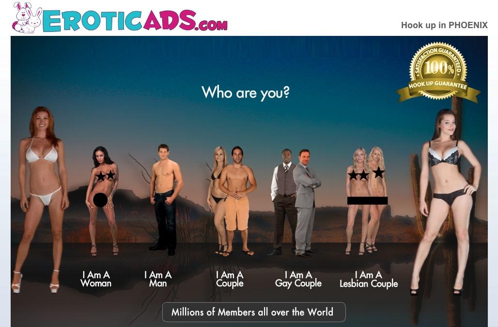 EroticAds-site