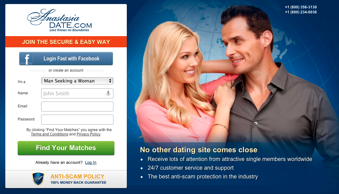 Online dating sites consumer reports
